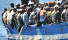 Lampedusa migration