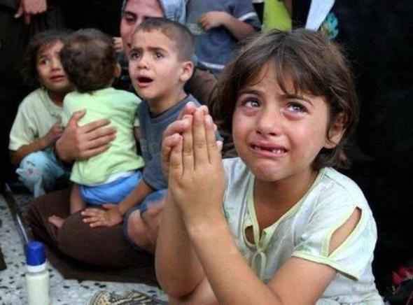 gaza-children