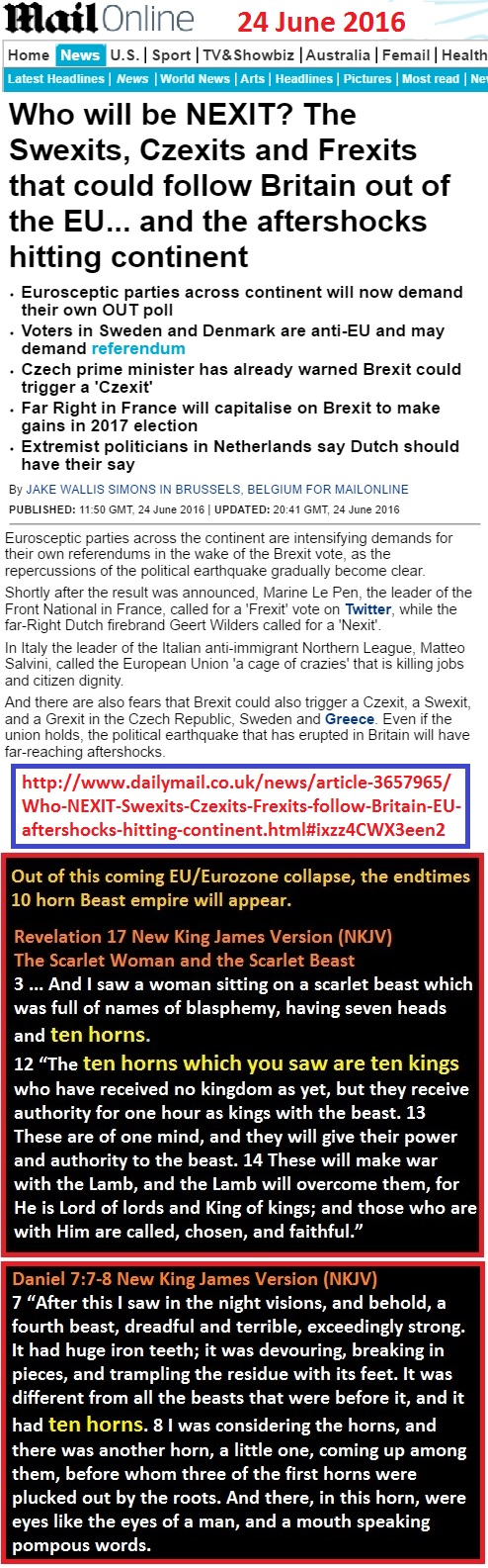 http://www.dailymail.co.uk/news/article-3657965/Who-NEXIT-Swexits-Czexits-Frexits-follow-Britain-EU-aftershocks-hitting-continent.html#ixzz4CWX3een2
